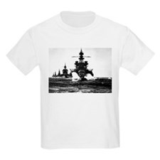 BATTLESHIP USS PENNSYLVANIA T-Shirt