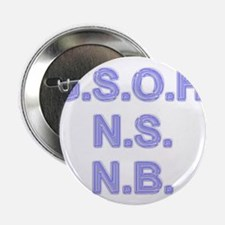"Other Gifts - GSOH 2.25"" Button (100 pack)"
