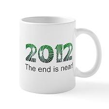 2012 End Is Near Mug