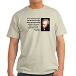 Immanuel Kant 2 Light T-Shirt