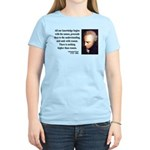 Immanuel Kant 2 Women's Light T-Shirt