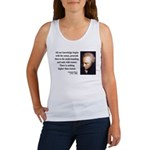 Immanuel Kant 2 Women's Tank Top