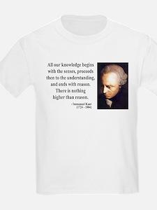 Immanuel Kant 2 T-Shirt