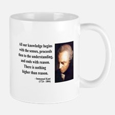 Immanuel Kant 2 Mug