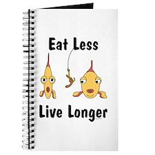 Eat Less Journal