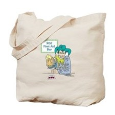 Jesters First Aid Tote Bag