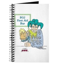 Jesters First Aid Journal