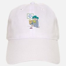 Jesters First Aid Baseball Baseball Cap