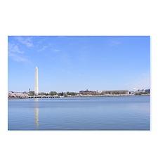 Photographs washington dc Postcards (Package of 8)