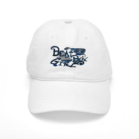 Beat Box Girl B Cap