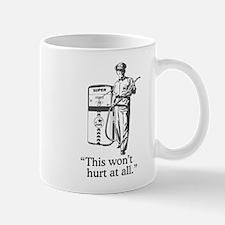This Won't Hurt Mug