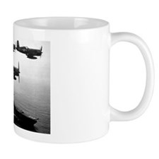F4U-4 Corsiars Fighters Mug