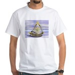 Past Master White T-Shirt