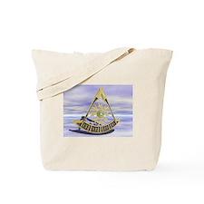 Past Master Tote Bag