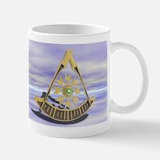 Past Master Mug