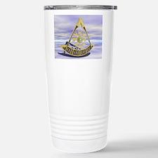 Past Master Travel Mug