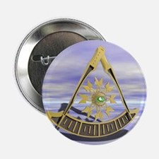 """Past Master 2.25"""" Button (10 pack)"""