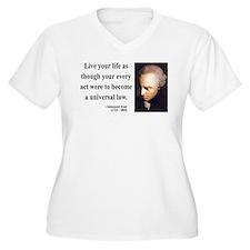 Immanuel Kant 3 T-Shirt