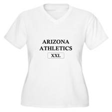 """Arizona Athletics XXL"" T-Shirt"