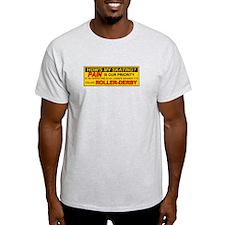 Hows My Skating T-Shirt