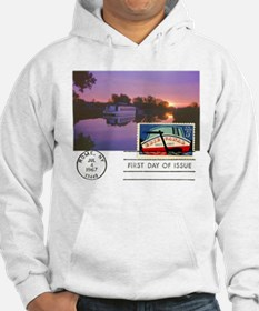 Erie Canal Hoodie