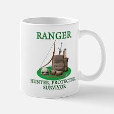 Ranger Code Mug