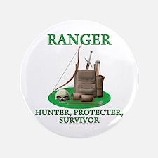 """Ranger Code 3.5"""" Button"""