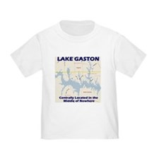 Lake Gaston T