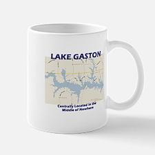 Lake Gaston Mug