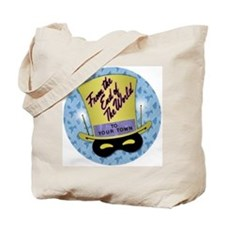 Captain Fantastic Anniversary Tote Bag