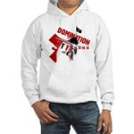 The New American Century Hooded Sweatshirt