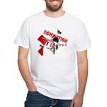 The New American Century White T-Shirt