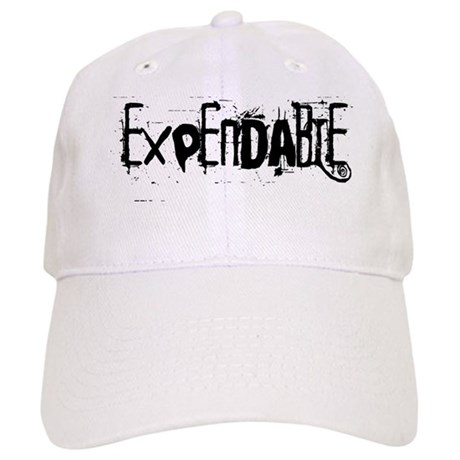 Expendable Cap