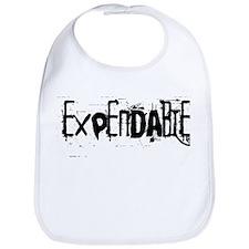 Expendable Bib