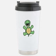 Skuzzo Happy Turtle Thermos Mug