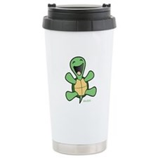 Skuzzo Happy Turtle Travel Mug