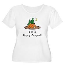 I'm A Happy Camper!! T-Shirt
