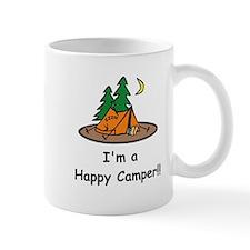 I'm A Happy Camper!! Mug