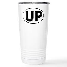 The UP basic Travel Mug