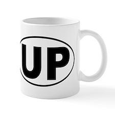 The UP basic Mug