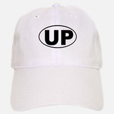 The UP basic Baseball Baseball Cap