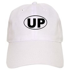 The UP basic Baseball Cap