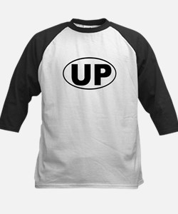 The UP basic Kids Baseball Jersey