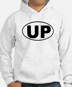 The UP basic Hoodie