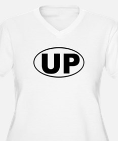 The UP basic T-Shirt