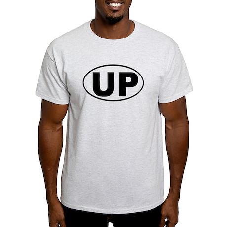 The UP basic Light T-Shirt
