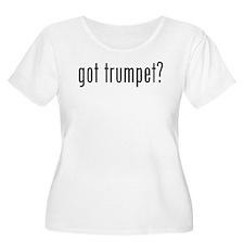 got trumpet? T-Shirt