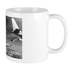 F-105 Thunderchief Fighter Mug