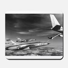 F-105 Thunderchief Fighter Mousepad
