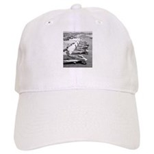 F-86 Sabre Fighters Baseball Cap